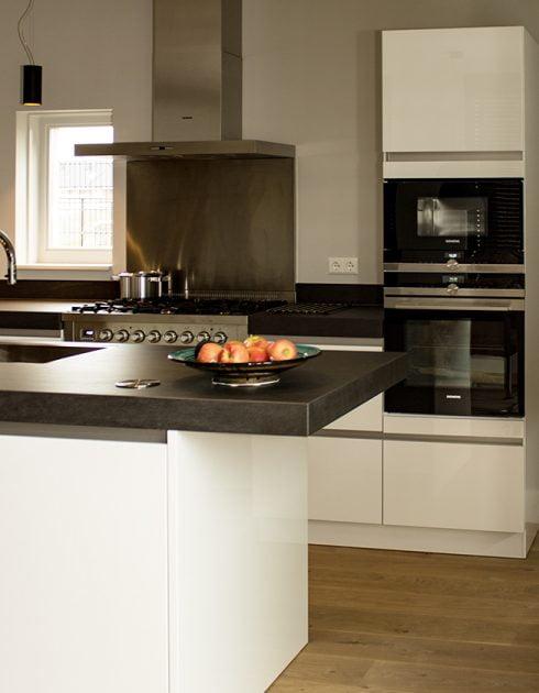keuken installeren montage Bergschenhoek